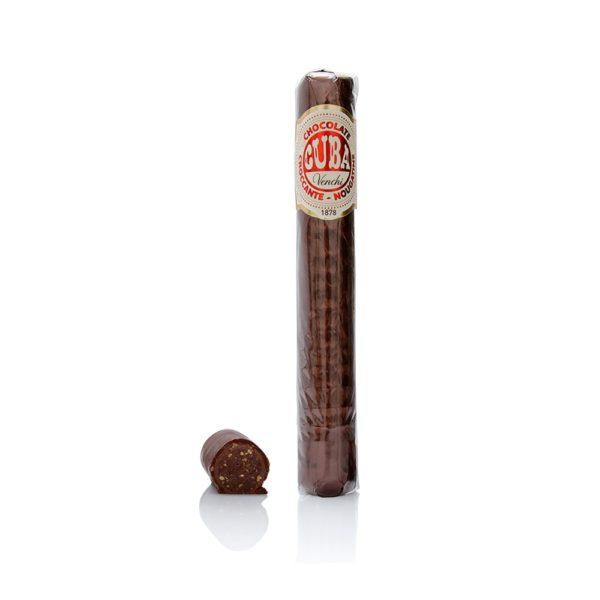 cigare chocolat venchi au tartufo nougatine 1